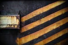 металл grunge Стоковые Фотографии RF