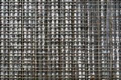 металл загородки ржавый стоковое фото rf