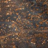 металл заржавел поверхность стоковые изображения rf