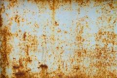 металл заржавел Стоковые Изображения RF