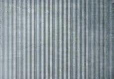 Металлическая предпосылка Стоковая Фотография RF