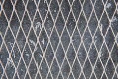 Металлическая абстрактная предпосылка Стоковые Изображения RF