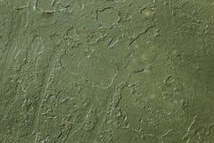 Металлическая зеленая воинская предпосылка Стоковые Фотографии RF