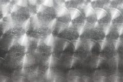 металлическая поверхность Стоковая Фотография