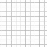 Металлическая решетка безшовная Стоковое Изображение RF