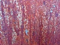 Металлическая текстура утюга Стоковые Фото