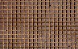 металлическая текстура Стоковая Фотография