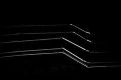 Металлические трубки Стоковые Фотографии RF
