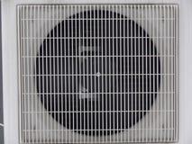 Металлический вентилятор Стоковые Изображения