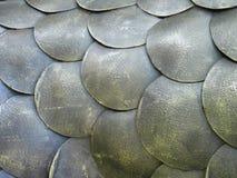 Металлический поверхностный конспект Стоковое Фото