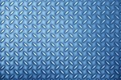 металлопластинчатая текстура отражения Стоковая Фотография