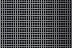 Металлопластинчатая текстура Стоковое Изображение