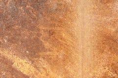 металл предпосылки ржавый Стоковые Изображения RF