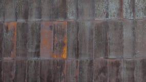 металл предпосылки ржавый Стоковое Фото