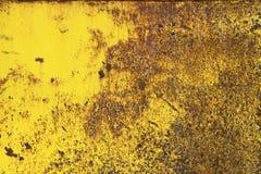 металл ржавый Стоковые Изображения RF