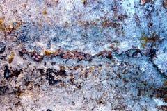 металл ржавый Стоковая Фотография