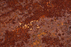 металл ржавый Стоковые Изображения
