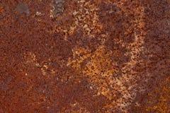 металл ржавый Стоковое Фото