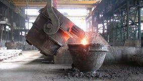 металлургия акции видеоматериалы