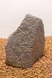 Метеорит стоковое изображение rf