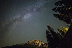 метеор Стоковое Изображение RF