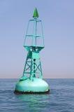 Метка моря Стоковое фото RF