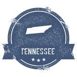 Метка Теннесси бесплатная иллюстрация