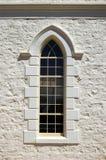 методист окно Стоковое Изображение