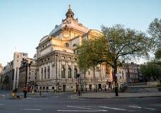 Методист центральное здание Hall в городе Вестминстера, Лондона стоковые фотографии rf