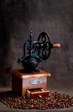 механизм настройки радиопеленгатора Стоковые Фото