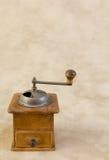 Механизм настройки радиопеленгатора с космосом экземпляра Стоковые Фото