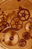 механизм старый Стоковые Фотографии RF