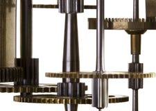 механизм часов Стоковое фото RF