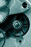 механизм шестерен старый Стоковое Изображение RF