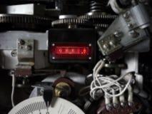 механизм Стоковое Изображение RF