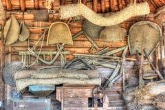 Механик колеса воды Bomun Стоковое Фото