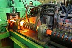 механический инструмент Стоковая Фотография RF