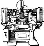 механический инструмент Стоковая Фотография