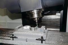 механический инструмент cnc стоковые изображения