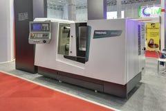 Механический инструмент CNC Стоковое Изображение RF