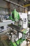 Механически вертикальная филировальная машина Стоковая Фотография RF