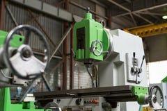Механически вертикальная филировальная машина Стоковые Фото