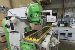 Механически вертикальная филировальная машина Стоковое фото RF