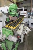 Механически вертикальная филировальная машина Стоковое Изображение