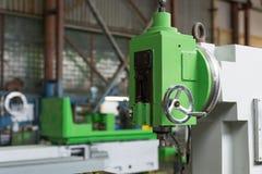 Механически вертикальная филировальная машина Стоковые Изображения