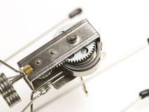 механически игрушка механизма Стоковое Изображение