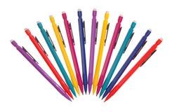 механически карандаш Стоковая Фотография