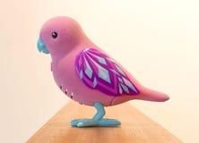 Механически птица для детей Стоковое Фото