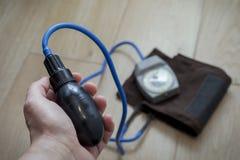 Механически Tonometer Стоковые Фотографии RF