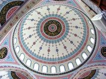 мечети Стоковая Фотография